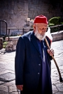 Walks and Holds - Photography by: Nabil Darwish [ndproductions::digital imaging::] - Location: Jerusalem